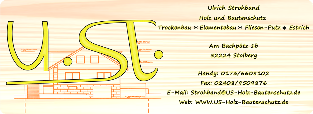US Ulrich Strohband